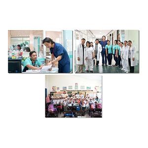 卒業生の活躍2
